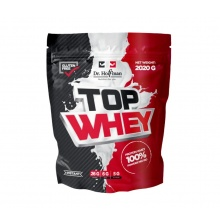 Dr. Hoffman Top Whey 2020 гр