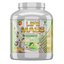 Гейнер Tree of life LIFE MASS 2700 г